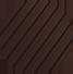 RAL 8017 Шоколадно коричневый