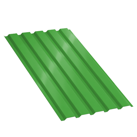 Профилированный лист МП-35